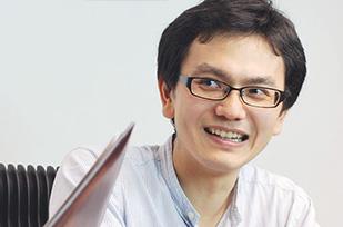 Webデザイナー千葉 弘太郎