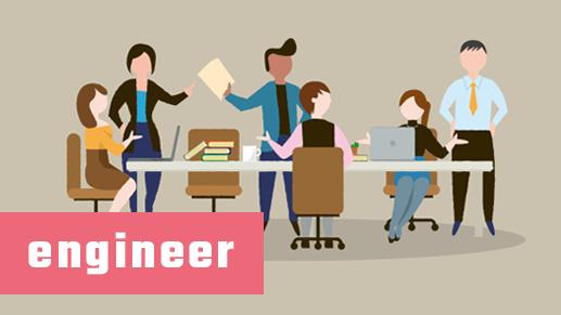 「Engineers' Career Cafe ~元人事がホンネで語る 未経験エンジニア向けキャリアガイダンス~」開催のお知らせ