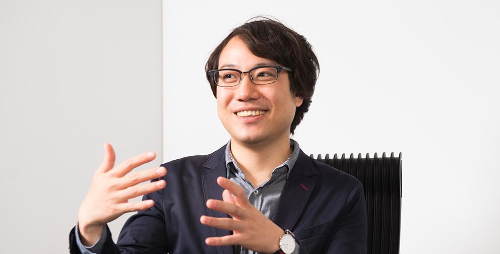 Webディレクター宇野 健児