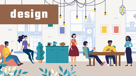 「Designers' Career Cafe ~先輩UIデザイナーとキャリアについて考える座談会~」開催のお知らせ