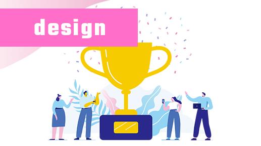 「クライアントからフィードバックをもらえる!ロゴデザインコンテスト」受賞者発表のお知らせ