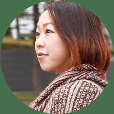 Webデザイナーの倉元 友美さん