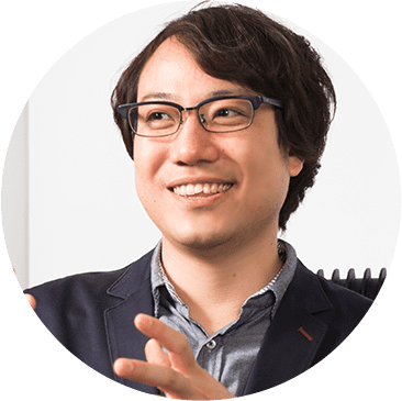Webディレクターの宇野 健児さん