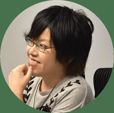 Webデザイナー兼コーダーの櫻田 祥子さん